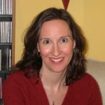Christine Garlough Headshot